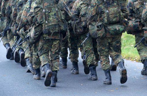 Soldat soll Frauen missbraucht haben