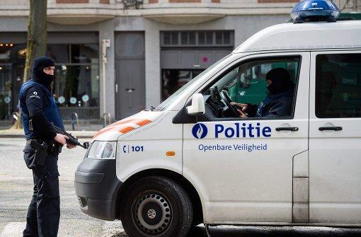Belgische Justiz nimmt vier Verdächtige fest