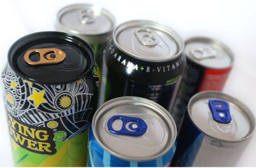 So gefährlich sind zu viele Energy-Drinks für Jugendliche