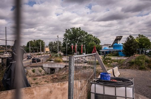 Stadträte sollen Projekt stoppen