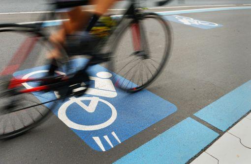 Auf dass Radfahrer flotter vorankommen