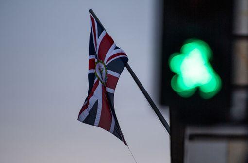 EU und Großbritannien einigen sich auf Brexit-Handelspakt