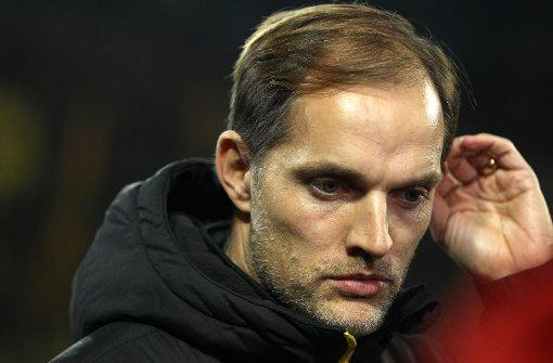 Das Dortmunder Schweigen
