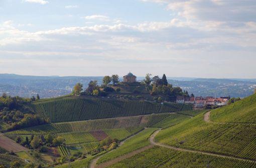 """""""Social Distancing""""-Wanderungen in und um Stuttgart"""