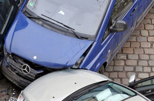 Der gläserne Autofahrer rückt ein Stück näher