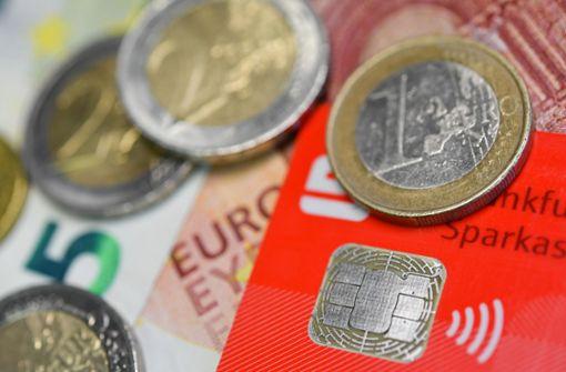 So schützen Sie Ihre Geldkarten vor Datenklau
