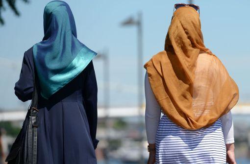 Das Kopftuch – ein wandelbares Symbol