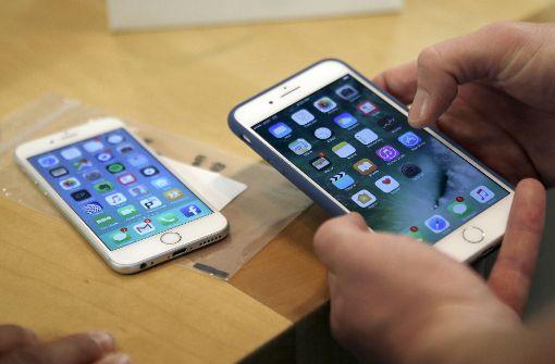 So teuer könnte das neue iPhone werden