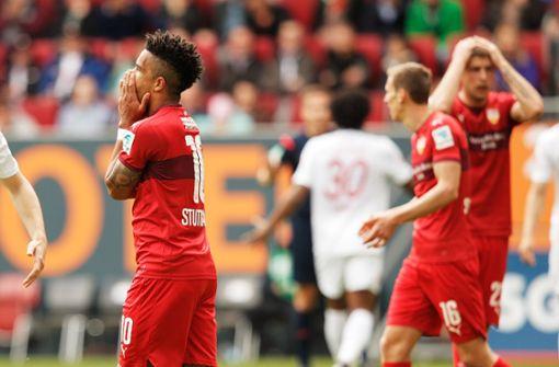 Angstgegner Augsburg, Mutmacher Korkut
