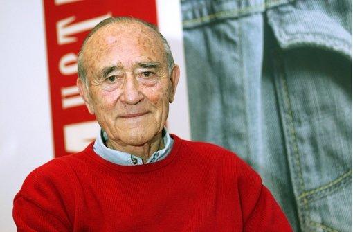 Gründer Albert Sefranek ist tot