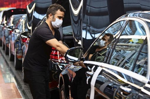 Daimlers fatale Außenwirkung
