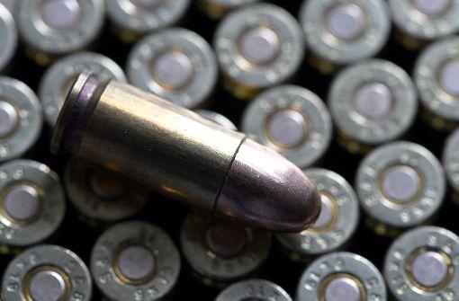Aus für Munitionsfabrik in Lahr