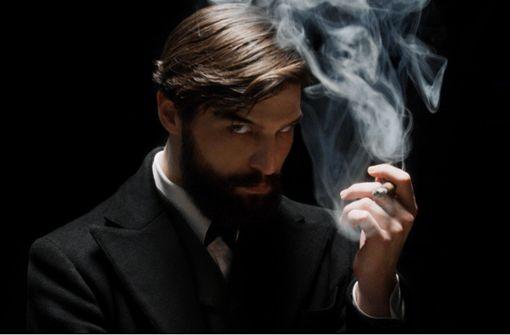 Doktor Freud und andere Serientäter