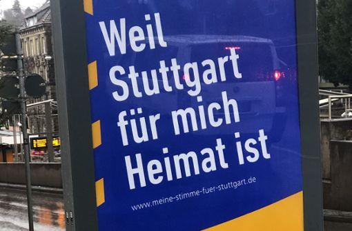 Wo sind die Stuttgart-Ideen?
