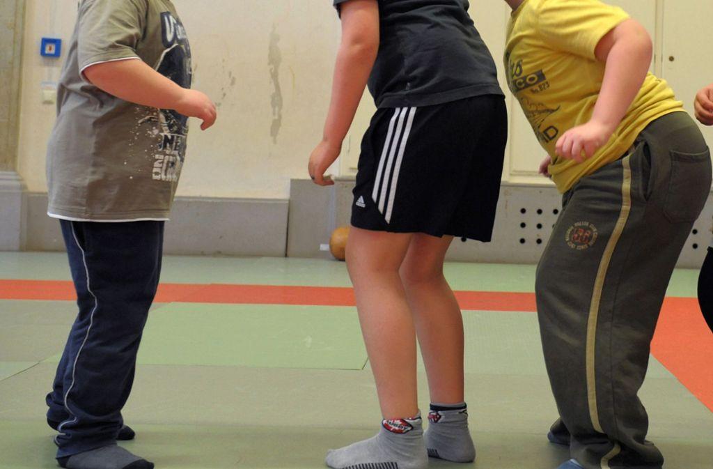 In Deutschland ist die Zahl der Menschen, die zu wenig Sport treiben oder im Alltag nicht ausreichend körperlich aktiv sind, zuletzt um mehr als 15 Prozent gestiegen Foto: dpa-Zentralbild
