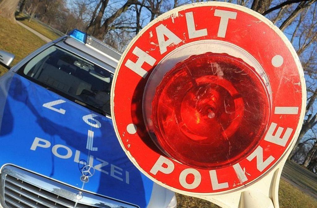 In Bad Cannstatt hat es einen ungewöhnlichen Fahndungsfall gegeben. Foto: dpa