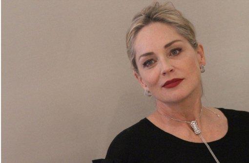 Sharon Stone - aktuelle Themen, Nachrichten & Bilder