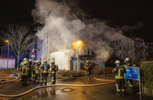 Brandstifters zehnter Fall