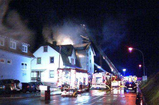 Ursache für Brand mit fünf Toten steht fest