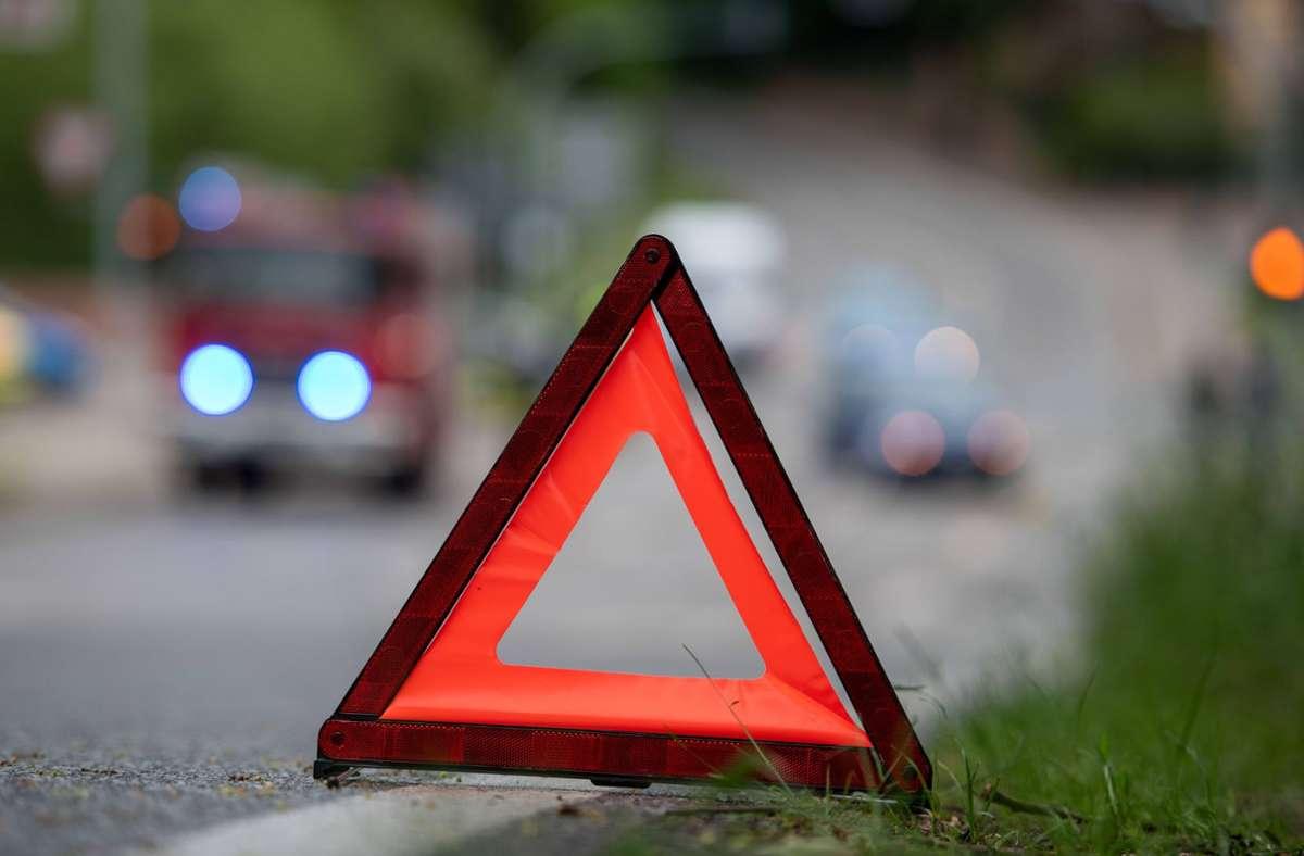 Für die Kinder kam jede Hilfe nach dem Unfall zu spät. (Symbolbild) Foto: imago images/Mario Hösel/ via www.imago-images.de