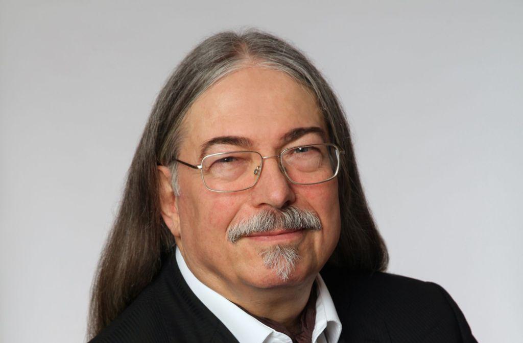 Michael Sailer ist als Experte anerkannt. Er steht    wegen einer Doppelfunktion in der Kritik. Foto: Öko-Institut