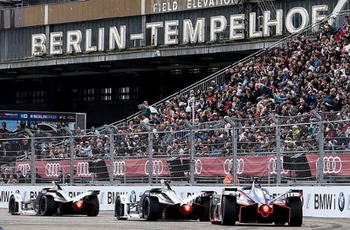 Diese früheren Formel-1-Stars fahren jetzt elektrisch