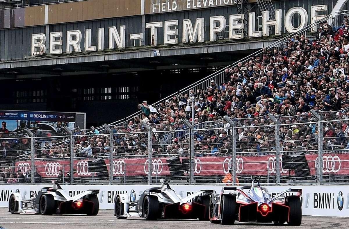 Saisonfinale Formel 1