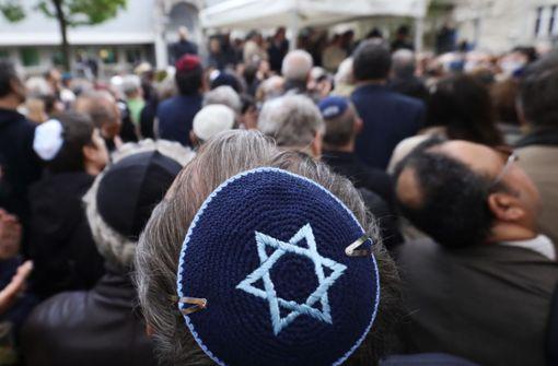 Knapp 500 antisemitische Vorfälle in Brandenburg