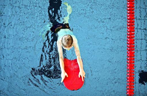 Gibt es bald noch mehr Nichtschwimmer?