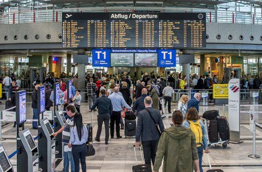 FraSec darf noch länger Stuttgarts Passagiere kontrollieren