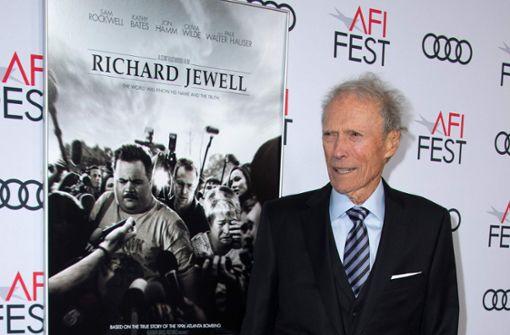 Clint Eastwood kann es nicht lassen – 89-Jähriger stellt neuen Film vor