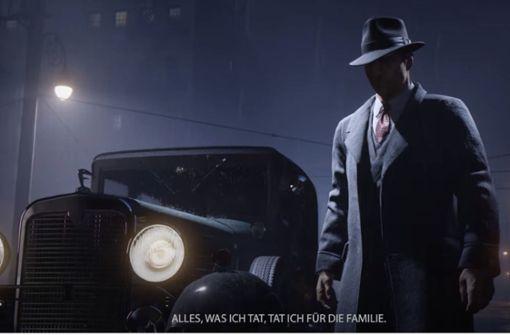 Mafia I bekommt ein Remake