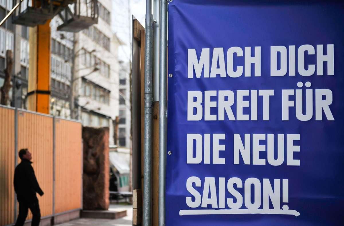 Volkswirte gehen davon aus, dass Europas größte Volkswirtschaft vom zweiten Quartal an wieder auf Wachstumskurs zurückkehren wird. Foto: Lichtgut/Max Kovalenko