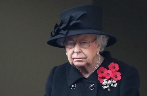 """""""Her Majesty""""  wird 95"""