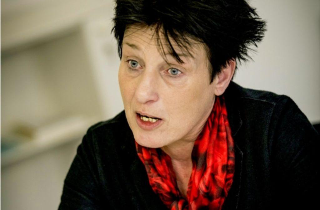 Katrin Altpeter ist eine Gegnerin von Klinikprivatisierungen. Foto: Lichtgut/Leif Piechowski