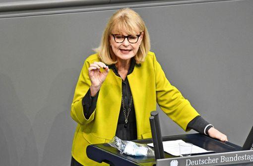 Karin Maag legt Mandat nieder – die Nachfolge reizt einige