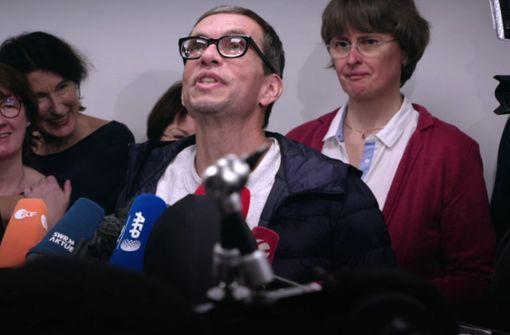 Liebe, Verrat, Mord: Der Fall Jens Söring