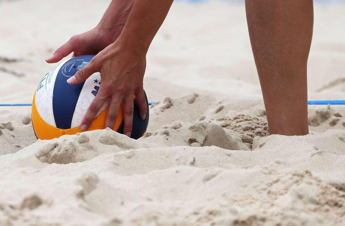 Beachvolleyball gehört zu den beliebtesten Sommersportarten. Foto: imago images/Pressefoto Baumann/Alexander Keppler