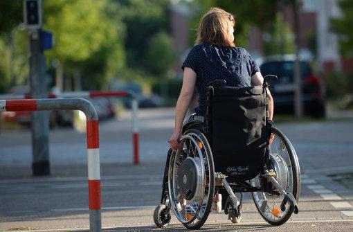 Behinderten-Vertreter kritisieren geplantes Teilhabegesetz
