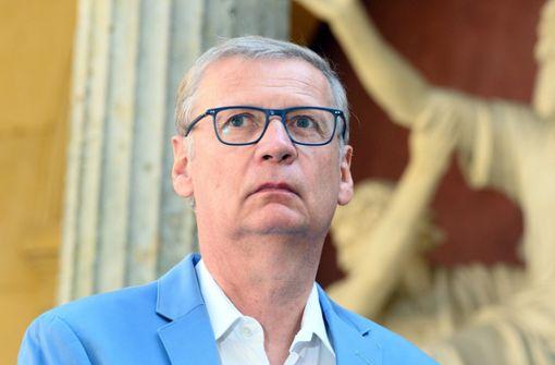 Günther Jauch nach Corona-Ausfall durch acht Frauen ersetzt