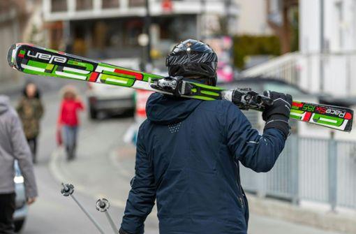 Österreich will Ski-Gebiete im Winter offenhalten