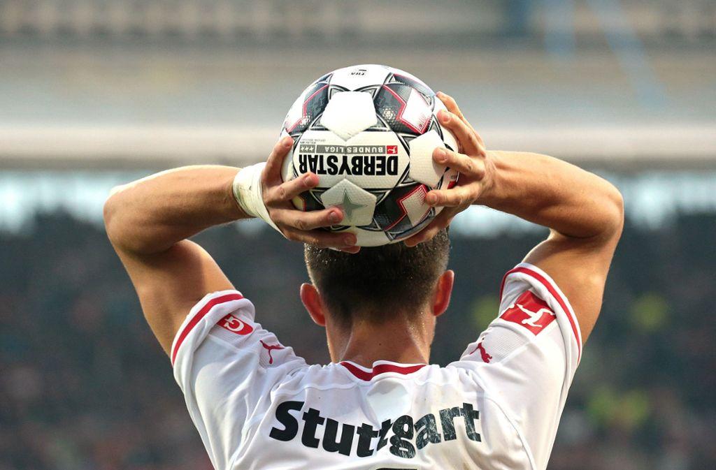 """""""In Nürnberg hat jeder für den anderen die Drecksarbeit gemacht"""", sagt Marc Oliver Kempf. Foto: Baumann"""