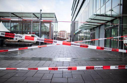 Zahl der Verletzten nach Anschlag hat sich erhöht