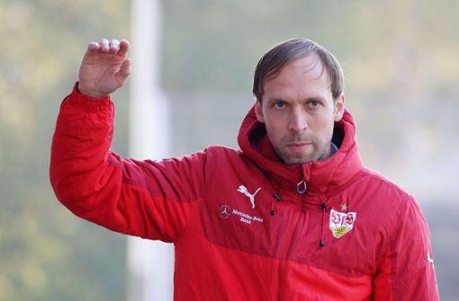 VfB Stuttgart II empfängt Röchling Völklingen