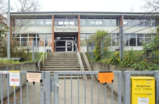 Stuttgarter Sonderschulen können fusioniert werden