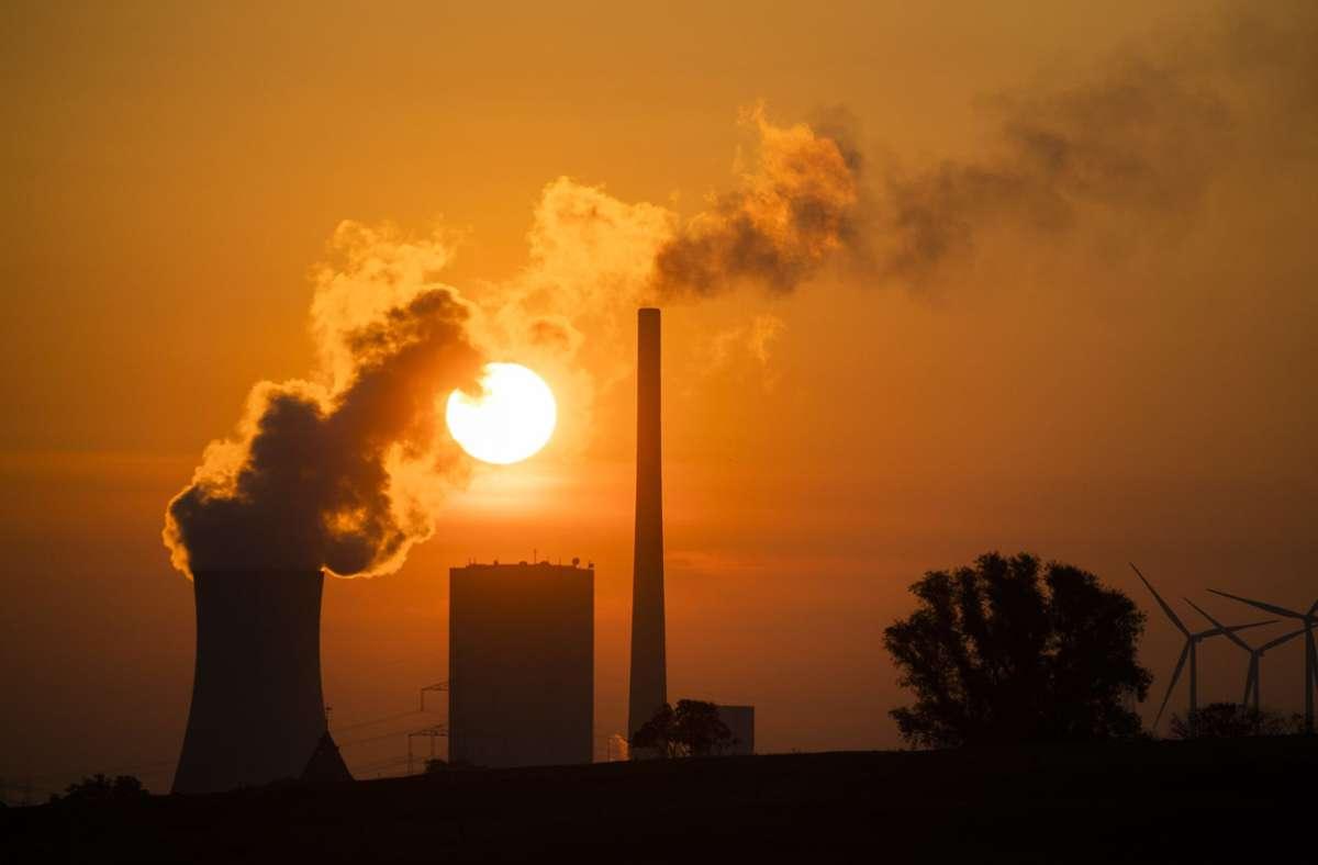 Die Europäische Union verschärft ihr Klimaziel für 2030 deutlich. Foto: dpa/Julian Stratenschulte