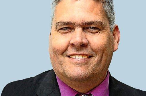 Torsten Wacker, der Betriebsratsvorsitzende der Volksbank Kraichgau, kann erst einmal aufatmen. Seine fristlose Kündigung war nicht rechtmäßig. Foto: Helmut Roos