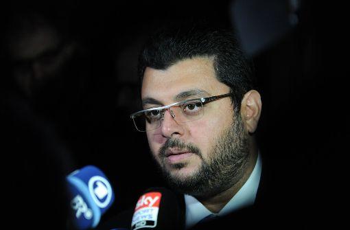 Investor Hasan Ismaik zahlt nicht