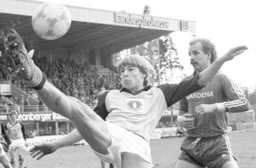Jürgen Klinsmann spürt Bewegung bei den Blauen