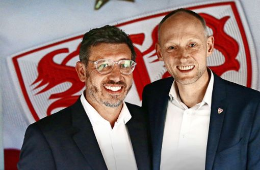 VfB-Mitglied will Wahl stoppen